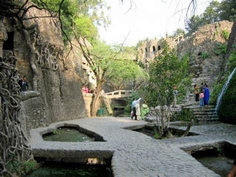 Rock Garden Chandigarh Chandigarh Rock Garden