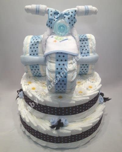Baby Boy Shower Gift Ideas by Tricycle Cake Unique Baby Shower Gift Ideas For