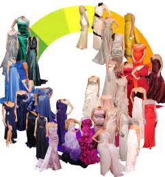 color wheel fashion what s the best fashion colour in the world model