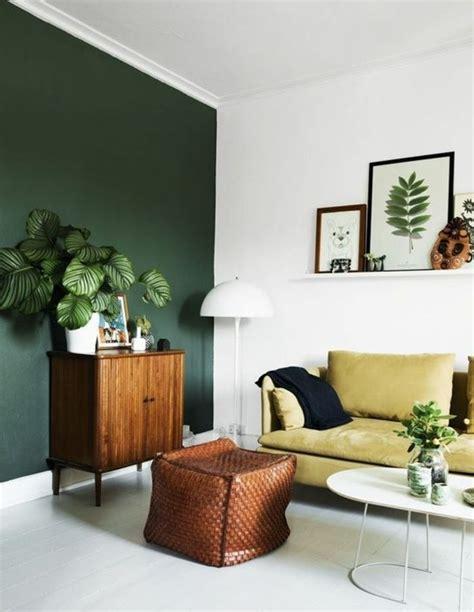 Peinture Mur Salon by Couleur Peinture Salon Conseils Et 90 Photos Pour Vous