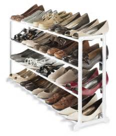 shoe rack is a shoe rack the best method for shoe storage san