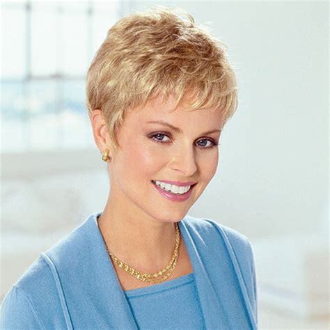 hair cuts cancer patients short wigs for women