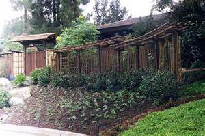 Curved Pergola Kits by Japanese Garden Gate