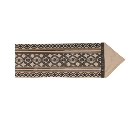 hxws4078r tuscon western table runner