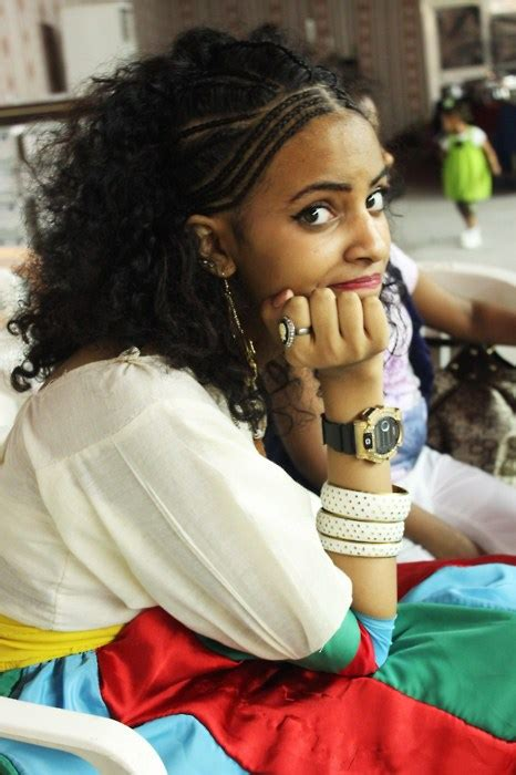 traditional hair traditional eritrean hairstyles madote