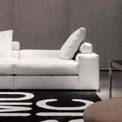 Low Sectional Sofa Minotti Jagger Low Back Sofa Modern Sofas By Switch Modern