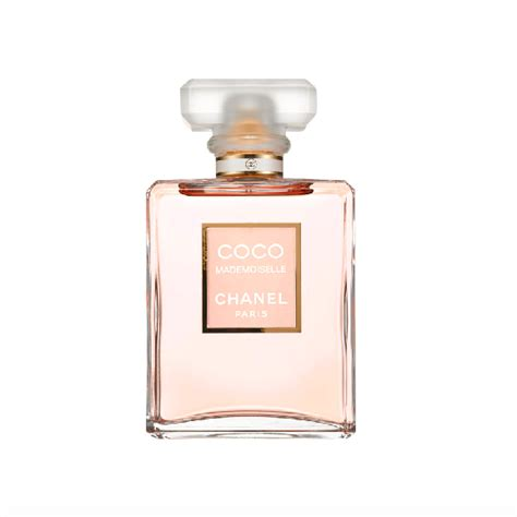 Chanel Coco Mademoiselle Edp chanel coco mademoiselle eau de parfum