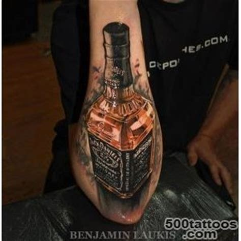 tattoo aftercare drinking alcohol alcohol tattoo designs ideas meanings images