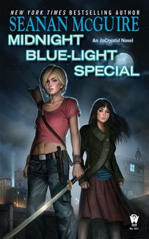 midnight blue books midnight blue light special incryptid 2 by seanan