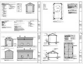 Rv garage plans with one door custom garage plans
