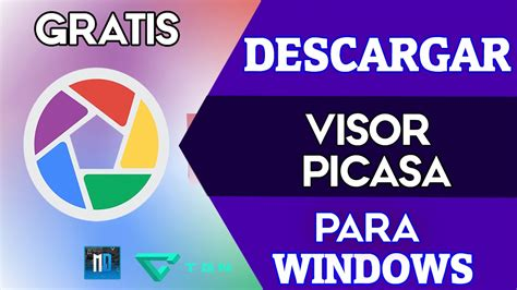 visor de imagenes windows 10 descargar descargar picasa visor de im 193 genes compatible con