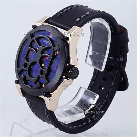 Jam Tangan Swiss Army Skull Boniarolexfossilripcurlguesscasio 1 harga sarap jam tangan swiss army skull sa5198m paket
