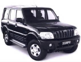 new scorpio cars mahindra scorpio car