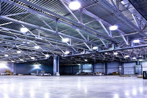 illuminazione led industriale come progettare l illuminazione per gli ambienti