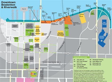 riverwalk map riverwalk map realize bradenton