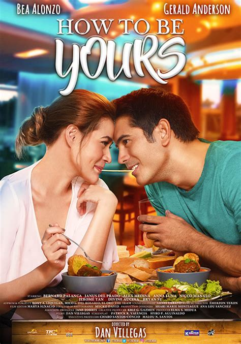 film filipino romantis full movie how to be yours tagalog now showing book tickets