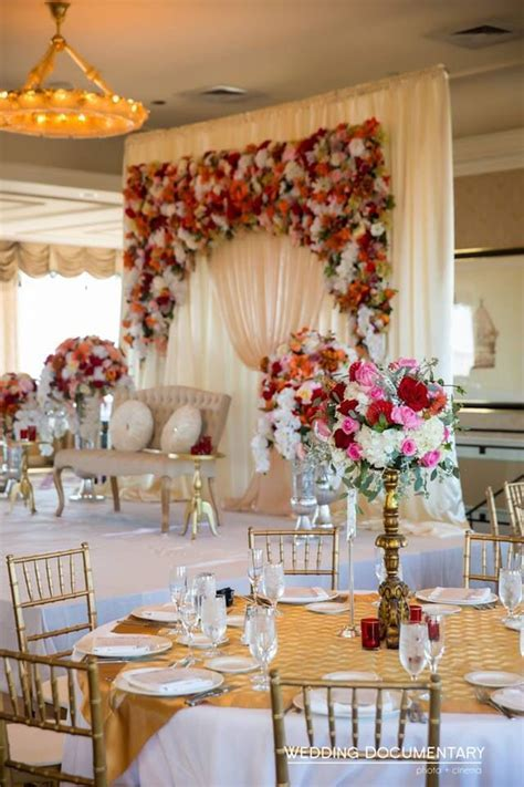 Wedding Stage Decoration Ideas 2016  multi