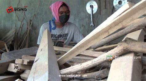 Kreasi Dari Limbah Plastik D226 bisnis kreasi limbah kayu bisa tembus pasar ekspor