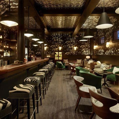 best bars san francisco the best cocktail bars in san francisco san francisco