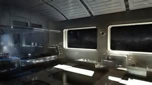 spaceship interior wallpaper fantasy wallpapers 29480