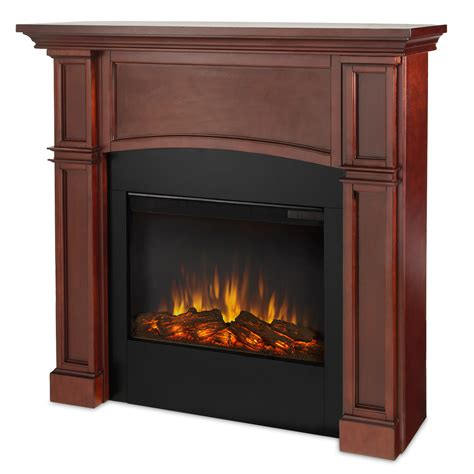 Fireplaces Bradford by Real Bradford Slim Line Electric Fireplace In