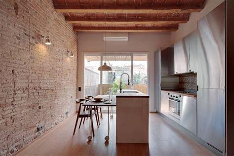 laras de interior modernas en el 250 ltimo piso un loft perfecto