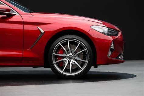 Genesis G70 Price by Genesis G70 The Price Specs Of Hyundai S Midsize Sports