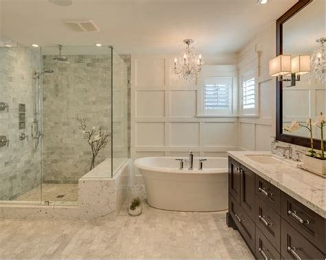 Master Bathroom Ideas Houzz by 206 376 Master Bathroom Design Ideas Amp Remodel Pictures