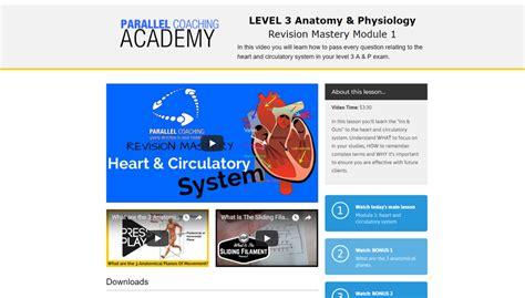 Level 3 Anatomy And Physiology Mock Exam 101 Free