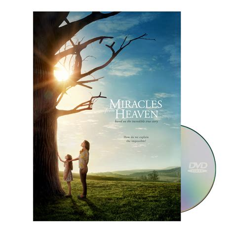 Miracles From Heaven Complet Miracles From Heaven Miracles From Heaven License Outreachfilms