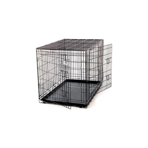 large wire crate pet crate wire door large livestock concepts