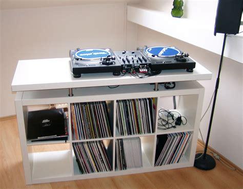 Ikea Arbeitszimmer Regal by Expedit 4 Dj Kut Less Tisch Ideen Und