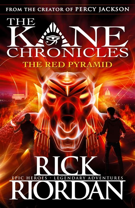 year one chronicles of the one book 1 books the pyramid the chronicles book 1 by rick riordan