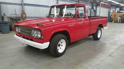 Toyota Stout For Sale Classic 1966 Toyota Stout Nearly All Original For Sale
