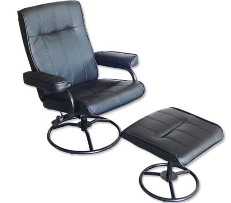 Office Foot Stool by Recliner Chair Foot Stool Leather Office Chair