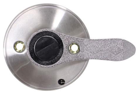 Replacement Lever Handle For Keyed Entry Door Knob W Keyed Interior Door Knob