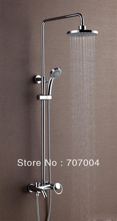 Bathroom Shower Heads Handheld Shower Asd 833 Shower Lambert Nozzle Rainfall Shower With Wall Mount