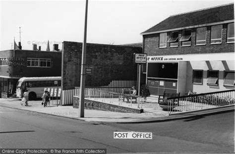 Hstead Post Office halstead post office c 1965 francis frith