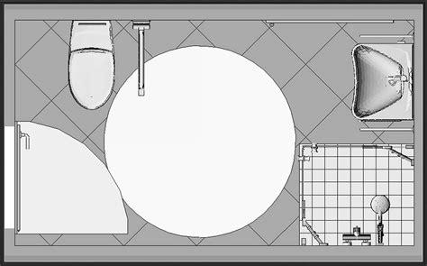 behindertengerechtes badezimmer planen behindertengerechtes badezimmer 214 norm design