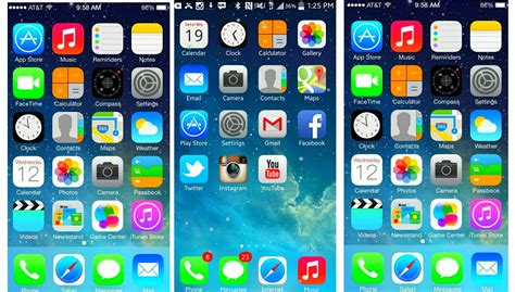 ios for android ios 8 launcher for android
