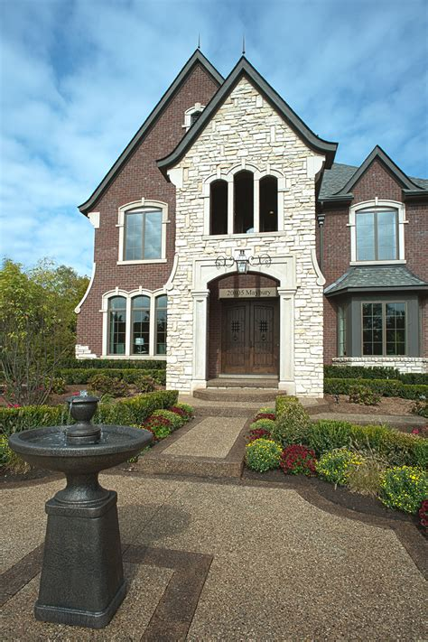 cranbrook custom homes in oakland charter township mi