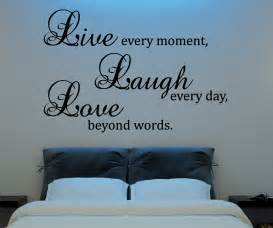 live love laugh wall stickers live laugh love wall decal vinyl sticker quote art living