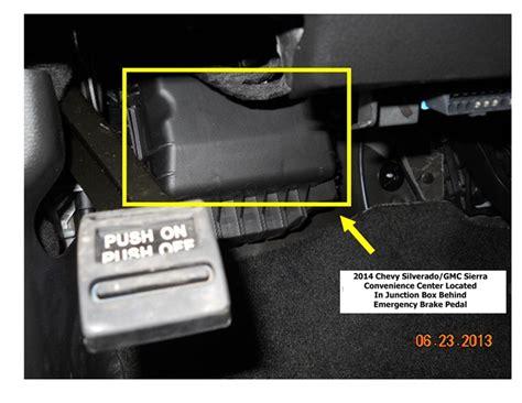 brake controller for 2012 chevrolet silverado etrailercom
