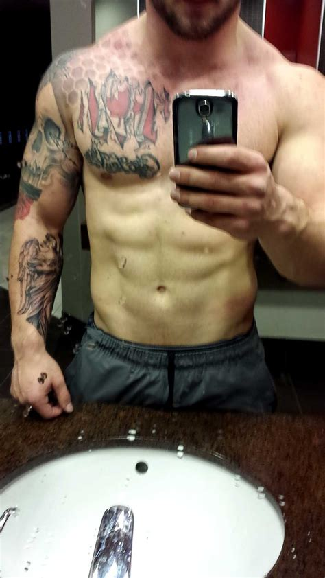 working out with new tattoo working out with a new healing pro fit gear
