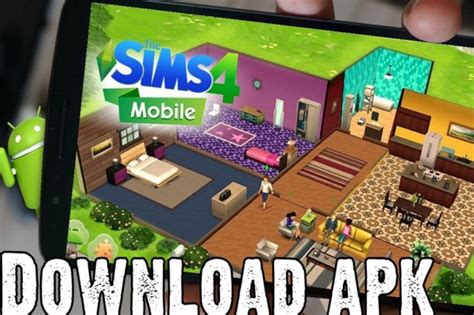 the sims 4 apk the sims 4 apk update appinformers