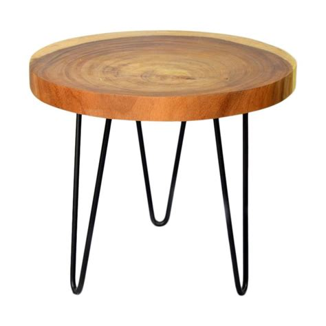 Lack Side Table Serbaguna Coffee Table Meja Sudut Meja Tambahan jual daily deals de erniest natura freeform side table with top modify meja sudut