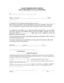 Notice Of Lease Termination by Best Photos Of Tenant Termination Of Lease Agreement Termination Rental Lease Agreement Forms