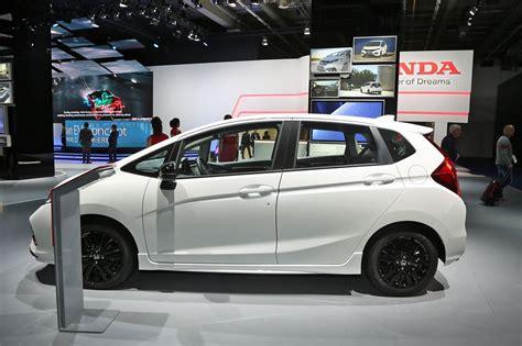 Honda All New Jazz 2017 new honda jazz 2018 uk prices for facelifted mini civic