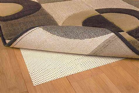 5x8 Rug Pad by 5x8 Rug Pad Comfort Grip Living Spaces