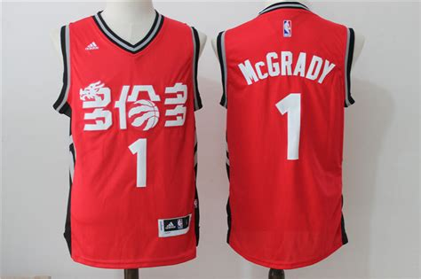 adidas new year jersey cheap adidas nba toronto raptors 1 tracy mcgrady slate